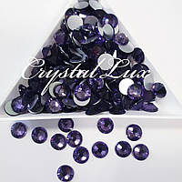 "Стразы ss30 Violet (6.5мм) 50шт ""Crystal Premium"""