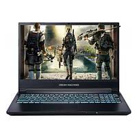 Ноутбук Dream Machines G1660Ti-15 (G1660TI-15UA24) Black