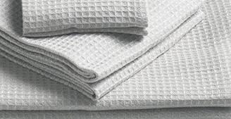 Вафельная ткань 45 см (60 пог/ м/рул) 140г / м