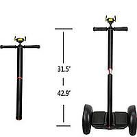 Аксессуар для Ninebot Pro; палка-коленный держатель