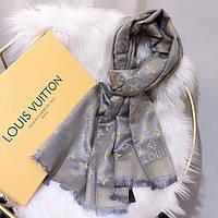 Палантин шарф платок Louis Vuitton (Луи Витон)