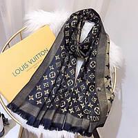 Шарф платок палантин Louis Vuitton (Луи Витон)