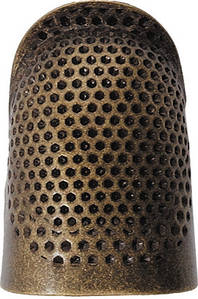 Наперсток-кольцо Clover малый