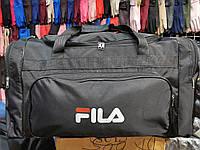 (36*64)Спортивная дорожная FILA Оксфорд ткань 1000D оптом/Спортивная сумка только оптом, фото 1
