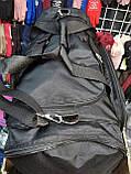(36*64)Спортивная дорожная NIKE Оксфорд ткань 1000D оптом/Спортивная сумка только оптом, фото 4