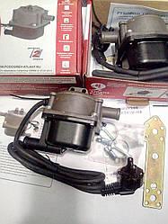Предпусковой подогреватель двигателя с циркуляционным насосом(помпой) АТЛАНТ ПЛЮС 2,0КВТ (комплект№1)