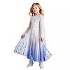 Карнавальный костюм, платье королева Эльза ДеЛюкс «Холодное Сердце 2 »,Queen Elsa Deluxe Frozen 2 Disney