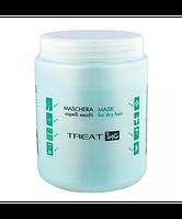 Маска для сухих волос Mask For Dry Hair ING PROFESSIONAL 1000 мл