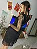 Шикарное  платье Luxury . Размер С. (5558), фото 2