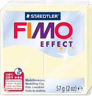 Пластика Effect, Ночное сияние, люминесцентная, 57г, Fimo 8020-04