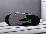 Чоловічі кросівки Nike Sportswear Air Max Speed Turf (сіро/зелені), фото 3