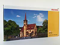 Vollmer 43769масштабная модель деревенская церковь / H0 1/87