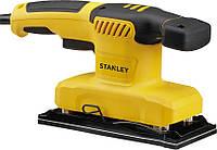 Вибрационная шлифмашина Stanley SS28