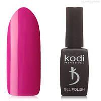 Гель лак Kodi  №01BR, цвета розовой фуксии