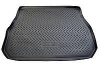 Коврик в багажник для БМВ, BMW X5 (E53) (00-07) полиуретановый NPL-P-07-05
