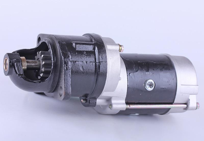 Стартер электрический Z-11 (посадка Ø75 mm) - 195N (R195)