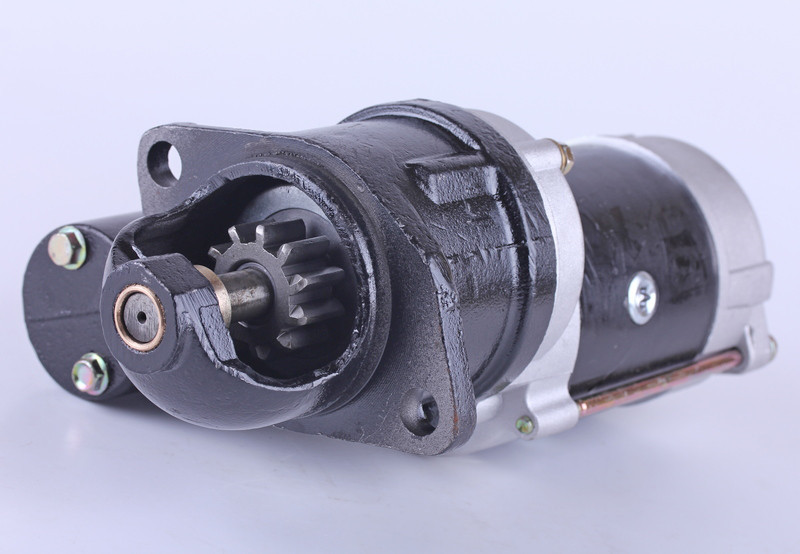 Стартер электрический Z-11 (посадка Ø75 mm) - 190N (R190)