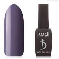 Гель лак Kodi  №10LC, серо-фиолетовый