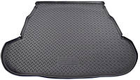 Коврик в багажник для Киа Оптима, Kia Optima (TF) SD (11-) полиуретановый NPL-P-43-40