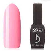 Гель лак Kodi  №40P, малиново-розовый
