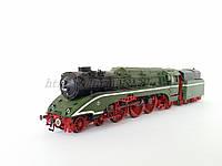ROCO 63201 паровоз серии 18 201с одним тендером DCC, масштаба 1:87