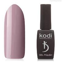 Гель лак Kodi  №60CN, цвета какао с молоком