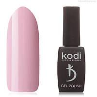 Гель лак Kodi  №110M, пастельный лиловый
