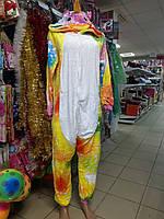 Женская пижама костюм Кигуруми р.152 - 176