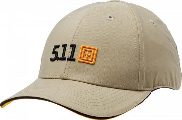 Бейсболка 5.11® The Recruit Hat - Хаки