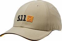 Бейсболка 5.11® The Recruit Hat - Хаки, фото 1