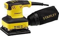 Вибрационная шлифмашина Stanley SS24