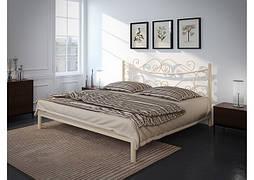 Кровати кованые полуторные и двухспальные