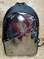 Женский рюкзак GREAT-TOMN глянцевый с ткань 1000D  качество городской стильный Популярный только опт, фото 1