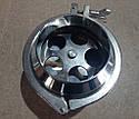 Клапан обратный нержавеющий ду 32 (резьба - сварка), фото 2