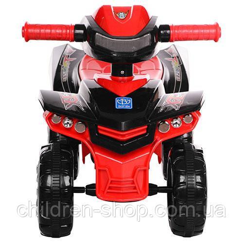 Толокар квадроцикл детский - фото 2