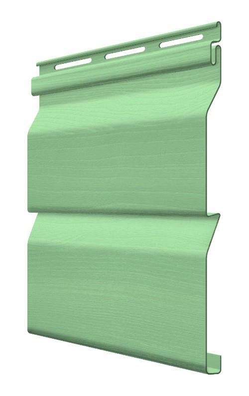 Сайдинг виниловый Панель Fasiding Стандарт 3,85 м х 0,255 м