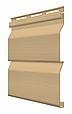 Сайдинг виниловый Панель Fasiding Стандарт 3,85 м х 0,255 м, фото 3