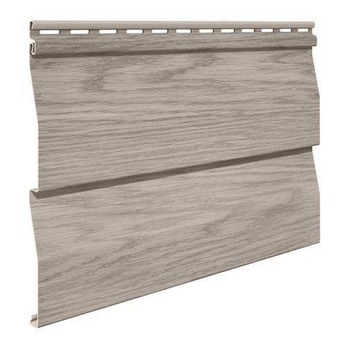 Панель винилового сайдинга FaSiding WoodHouse 3,0 м х 0,25 м