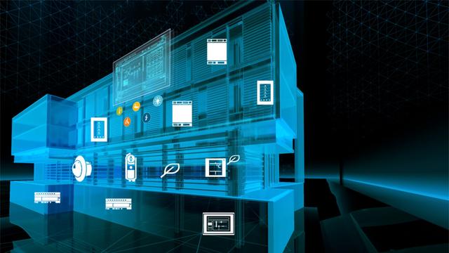 Комплексні системи автоматизації будівель2