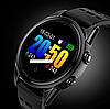 Розумні годинник smart R13 BLACK ВОДОСТІЙКІ
