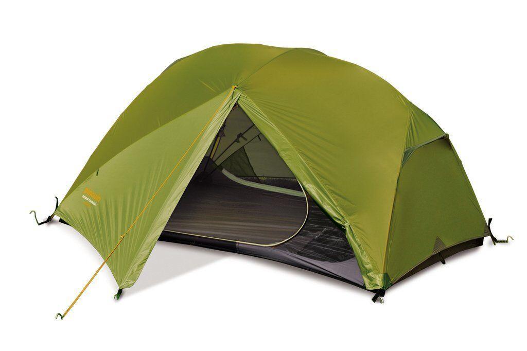 Палатка Pinguin - Aero 2 Green (PNG 140.2)