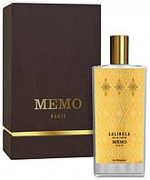 Memo Lalibela (Мемо Лалибела) в подарочной упаковке, 75 мл