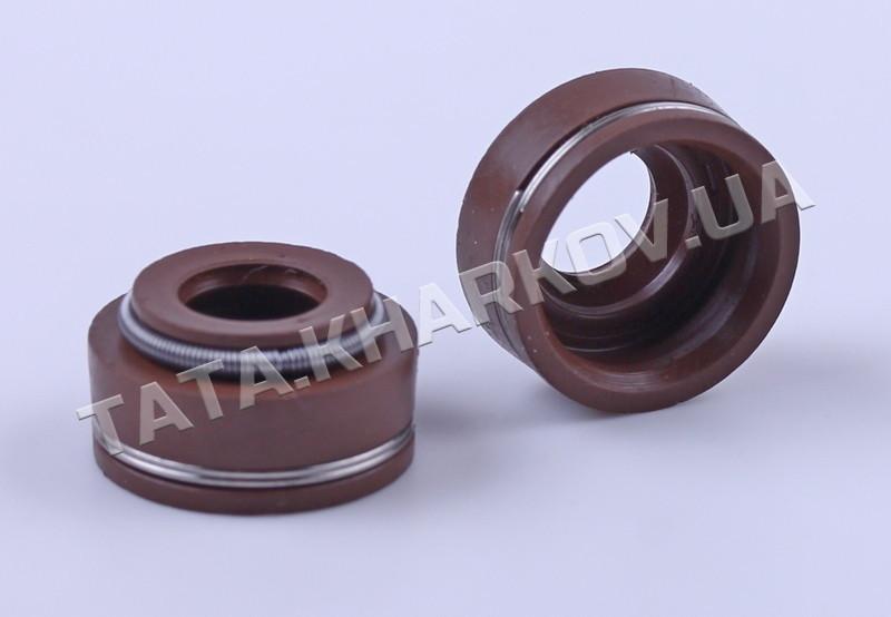 Сальники клапанов (2 шт.) - 178F - Premium