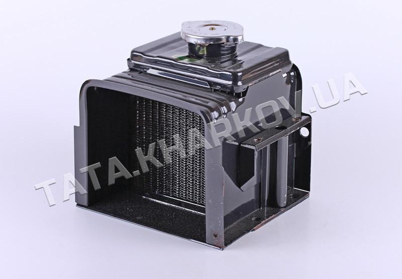 Радиатор латунный (1GZ90) - 195N (R195)