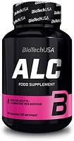 Карнитин BioTech - ALC 1200 мг (60 капсул)