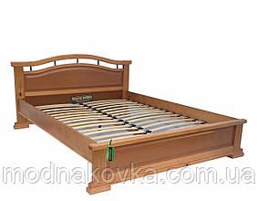 Кровать деревянная Элит 1600х2000