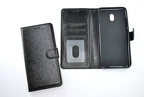 Чохол-книжка для телефону Xiaomi Redmi 8A Classic Black