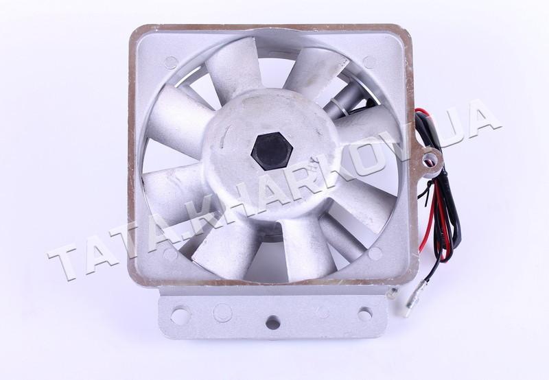 Вентилятор в сборе c генератором - 190N (R190) - Premium