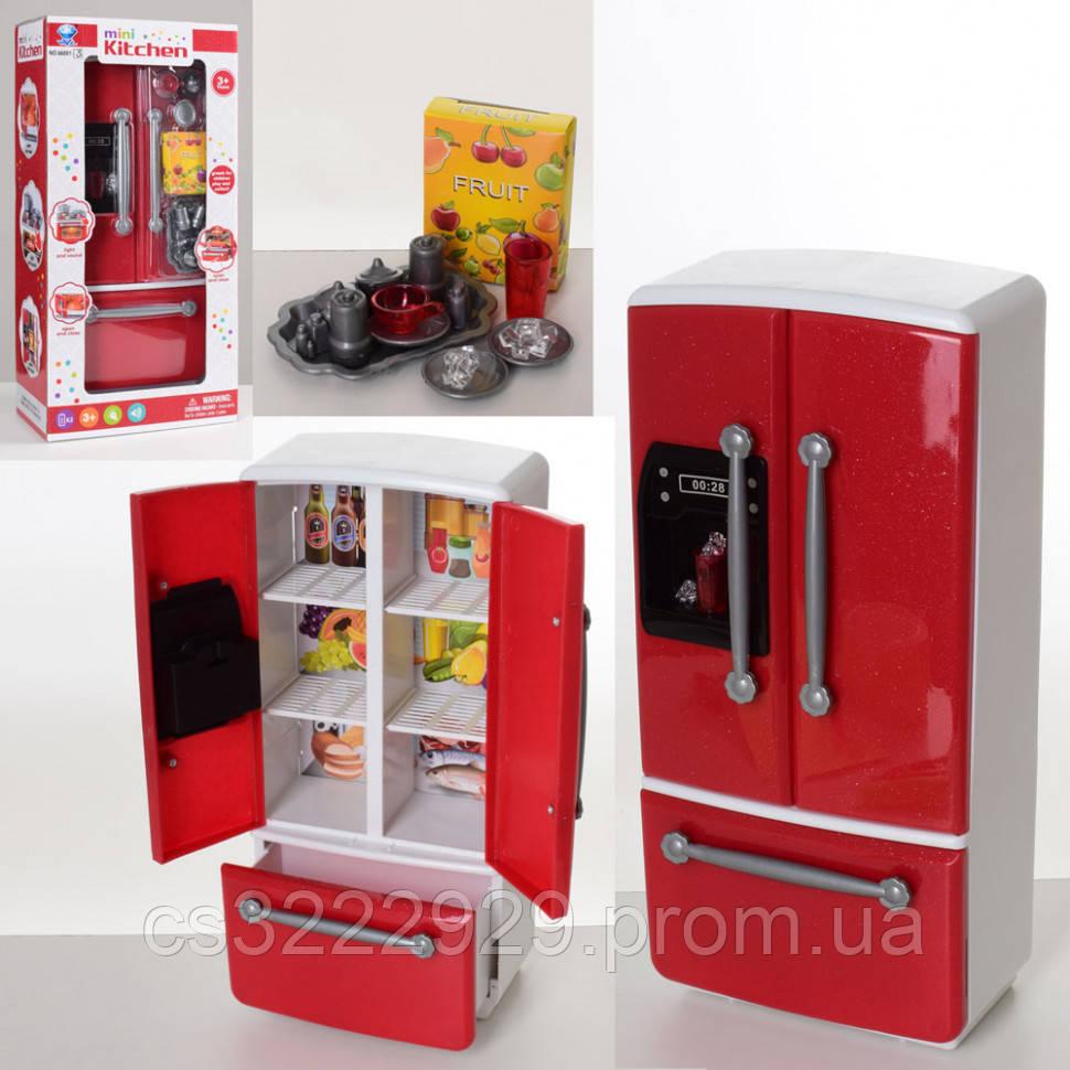 Мебель детская с продуктами 66081-3
