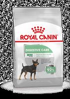 Корм для собак мелких пород с чувствительным пищеварением 800 гр.Royal Canin (Роял Канин) Mini Digestive Care